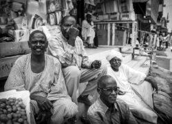Wycieczka do Sudanu